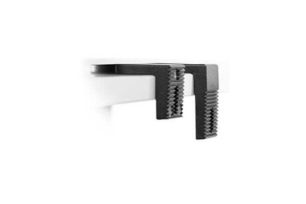 Ergorest ergonomic forearm rest Replacement Parts.