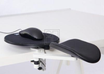 Ergorest ergonomische armsteun 350.021