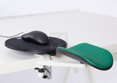 Ergorest ergonomische armsteun 350.051