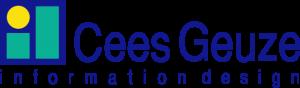 Cees Geuze Information Design