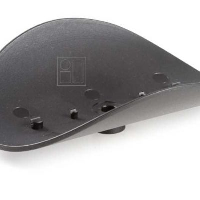 Ergorest - Kunststof houder 3003, Kunststoffstützpad, Plastic support pad, Soutien en plastique