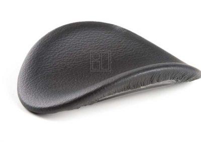Ergorest - Armschaal 30142, Coussin de soutien, Gepolstertes Stützpad, Upholstered Support pad,