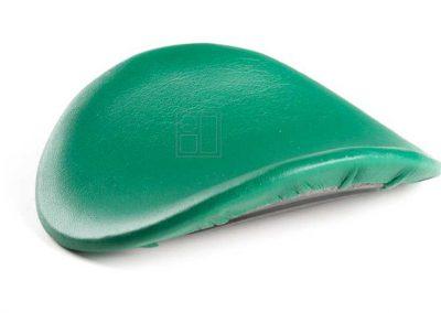 Ergorest - Armschaal 30145, Coussin de soutien, Gepolstertes Stützpad, Upholstered Support pad,