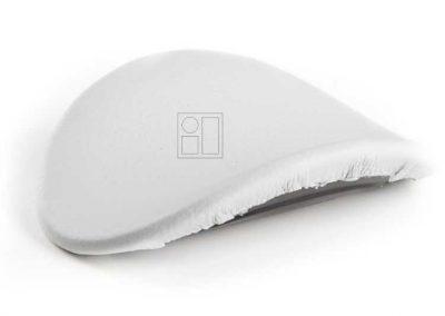 Ergorest - Armschaal 3014, Coussin de soutien, Gepolstertes Stützpad, Upholstered Support pad,